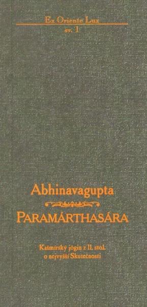 Paramárthasára