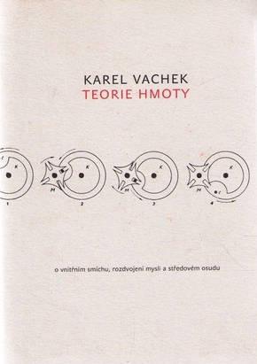 Teorie hmoty - o vnitřním smíchu, rozdvojené mysli a středovém osudu