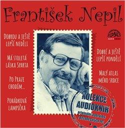 František Nepil (1x Audio na CD - MP3)