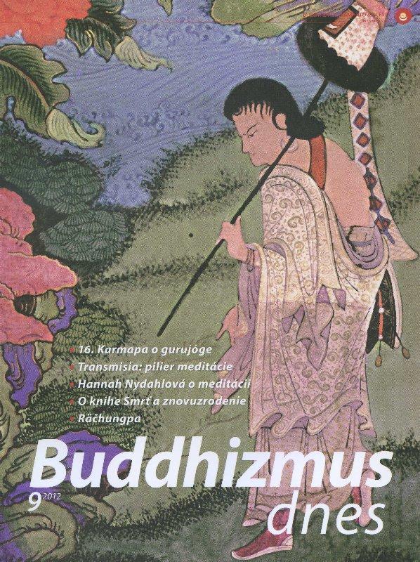 Buddhizmus dnes 9/2012