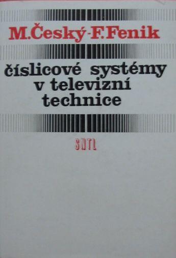 Číslicové systémy v televizní technice