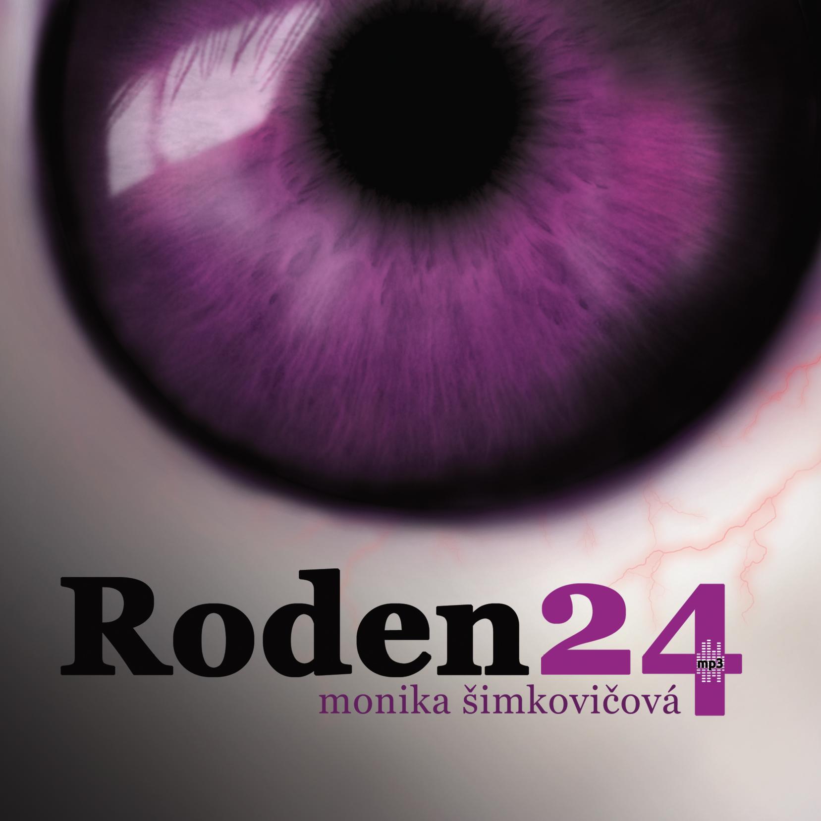 Roden24 - CD