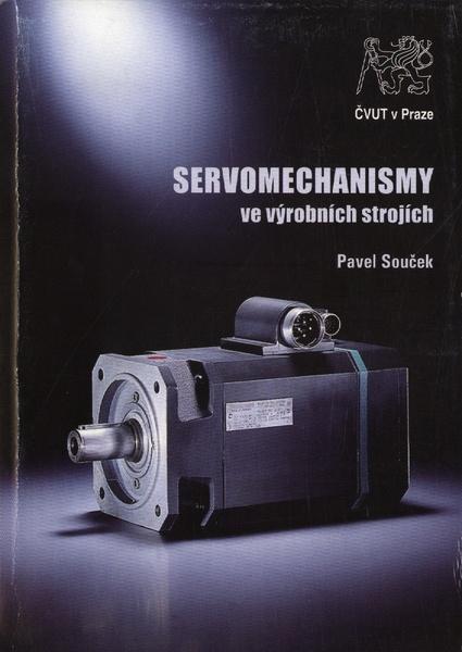Servomechanismy - ve výrobních strojích