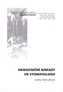Nemocniční nákazy ve stomatology