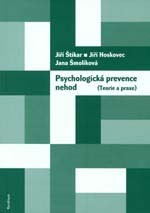 Psychologická prevence nehod