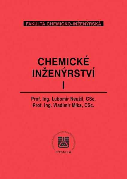 Chemické inženýrství I
