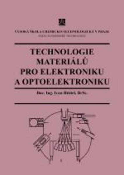 Technologie materiálů pro elektroniku a optoelektroniku