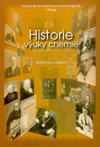 Historie výuky chemie