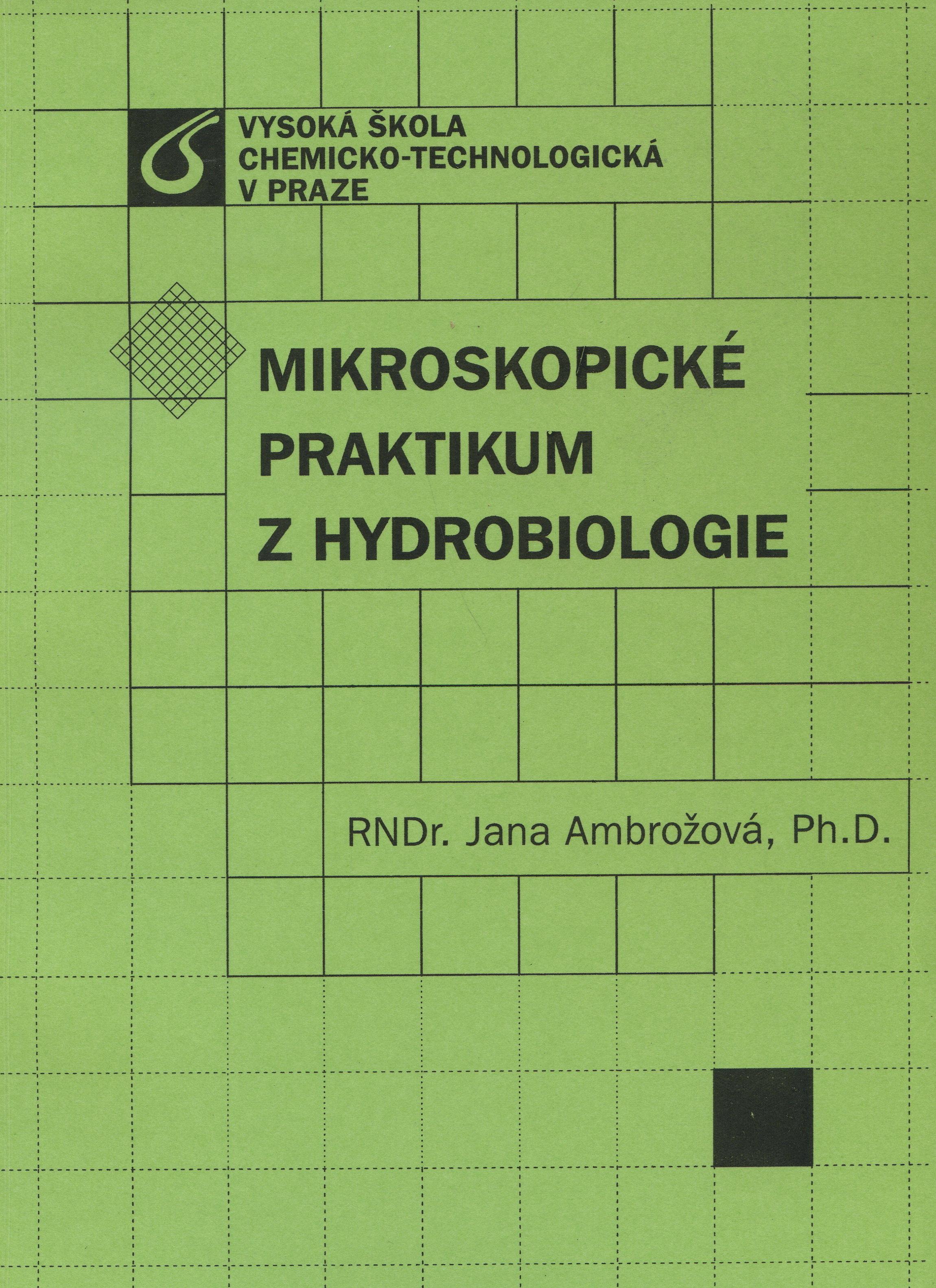 Mikroskopické praktikum z hydrobiologie
