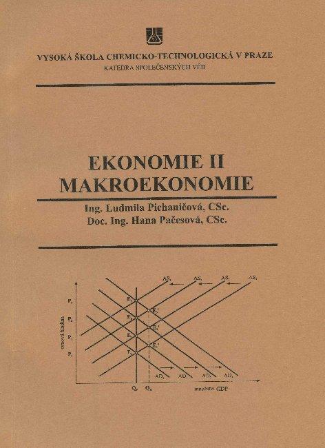 Ekonomie II: Makroekonomie