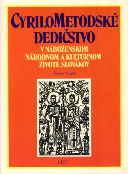Cyrilometodské dedičstvo