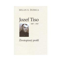 Jozef Tiso - životopisný profil