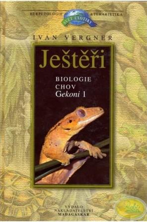 Ještěři – biologie, chov. Gekoni 1