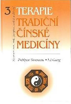 Terapie tradiční čínské medicíny 3 - Nemoci úst, rtů, jazyka, zubů a dásní