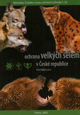 Ochrana velkých šelem v České republice