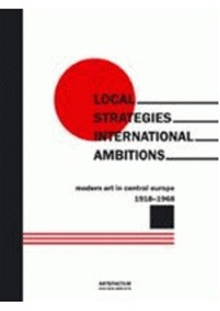 Local strategies - International Ambitions