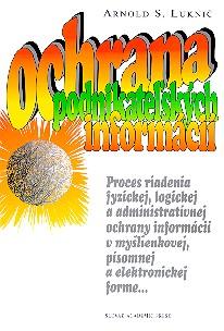 Ochrana podnikateľských informácií