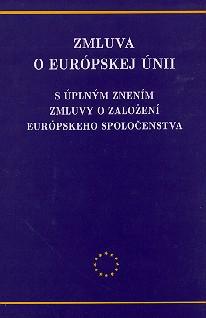 Zmluva o Európskej únii