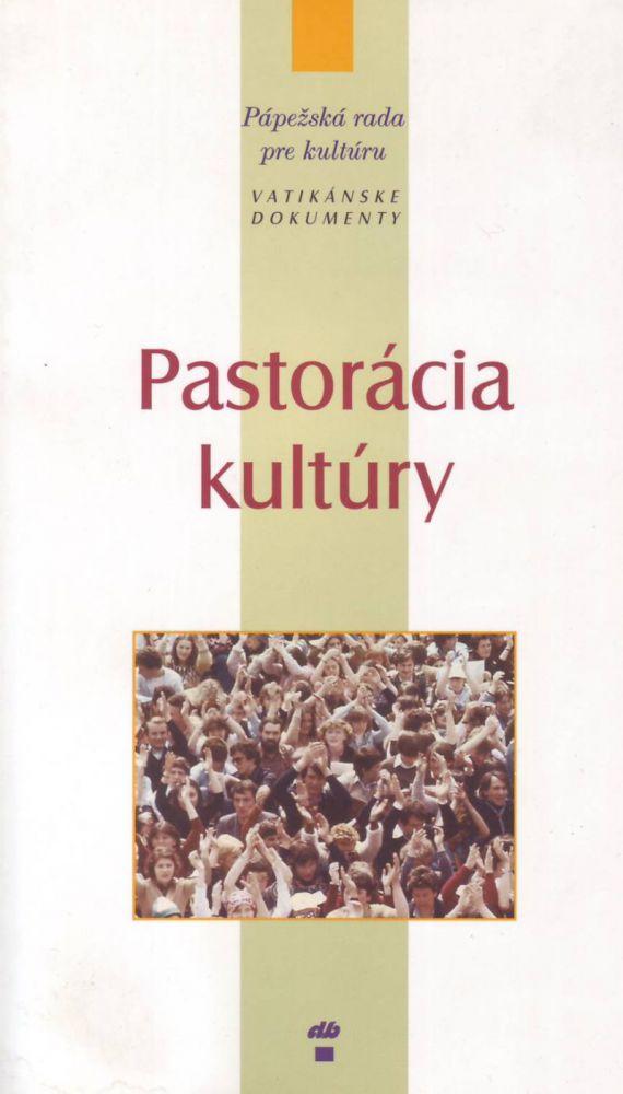 Pastorácia kultúry