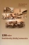 150 rokov bratislavskej detskej nemocnice