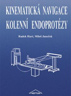 Kinematická navigace kolenní endoprotézy