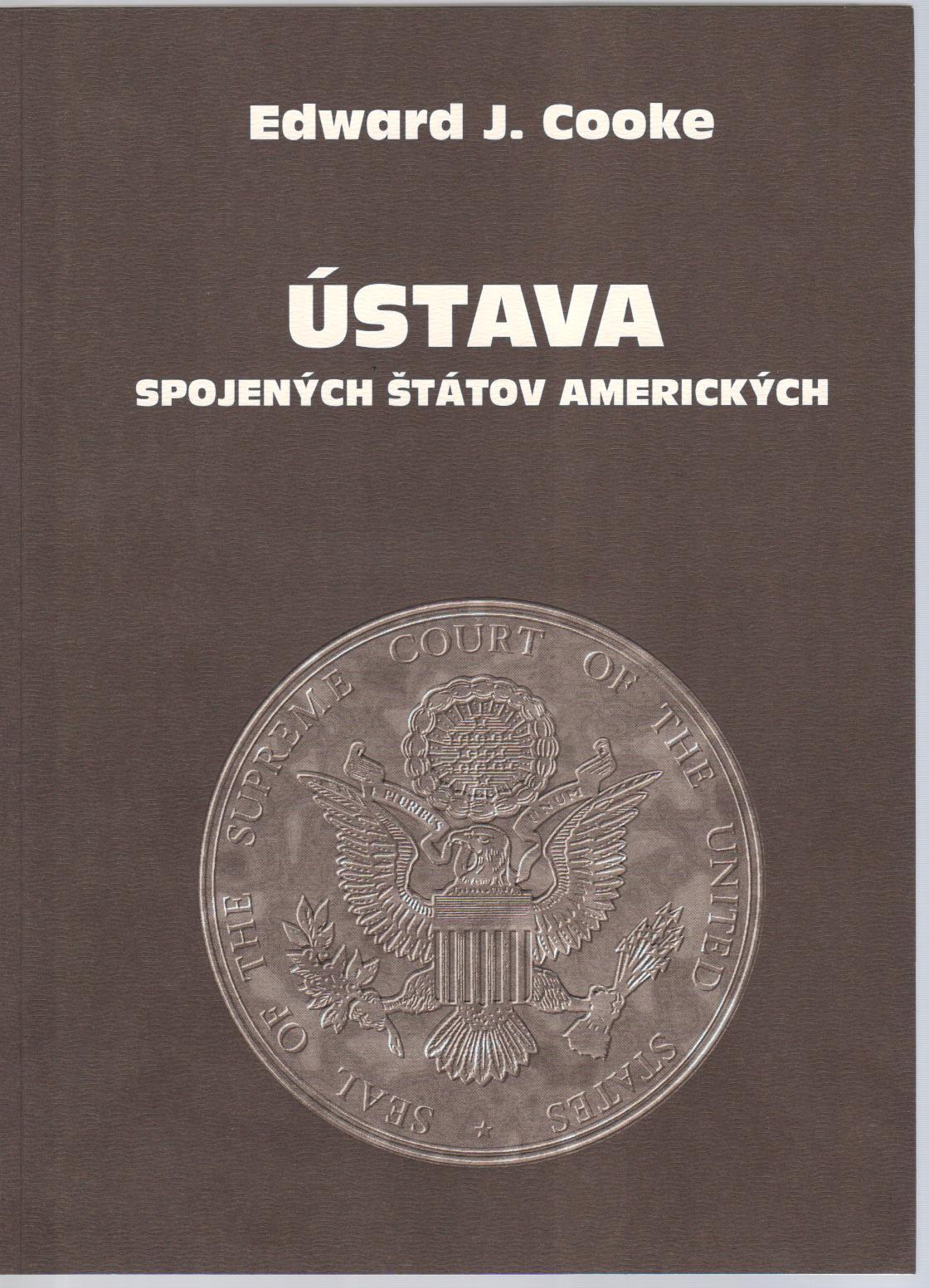 Ústava Spojených štátov amerických