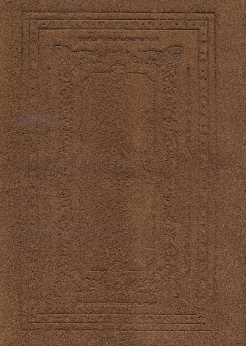 Kožený notes - formát A5-5