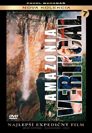 Amazonia vertical - 7