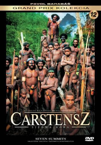 Carstensz - Siedma hora