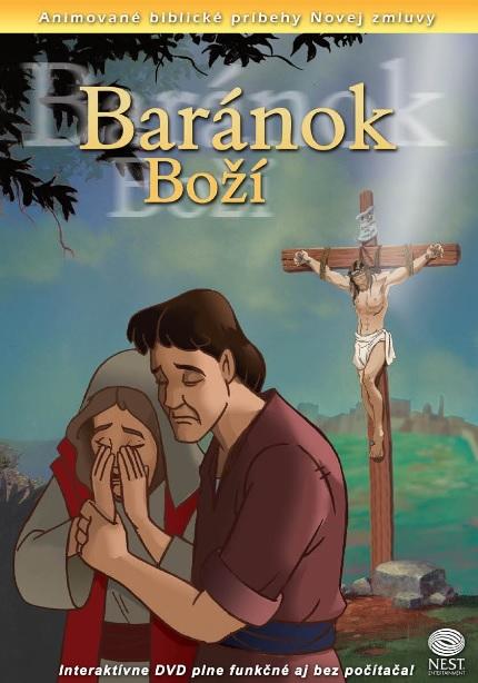 Baránok Boží - Animované biblické príbehy Novej zmluvy 19