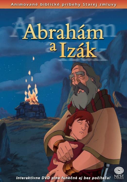 Abráham a Izák - Animované biblické príbehy Starej zmluvy 1