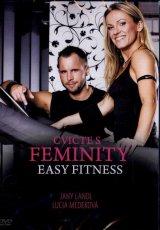 Cvičte s Feminity - Easy Fitness