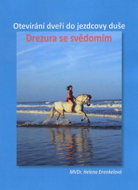 Drezura se svědomím - otevírání dveří do jezdcovy duše