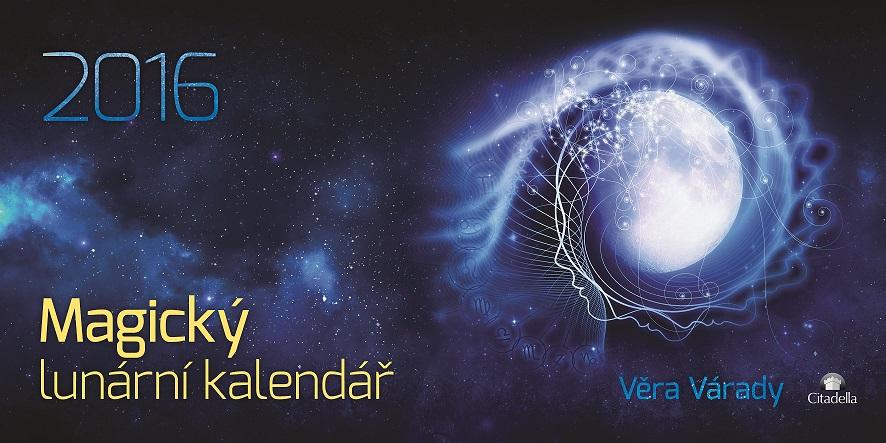 Magický lunární kalendář 2016