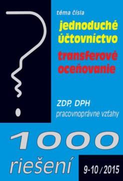 1000 riešení 9-10 2015