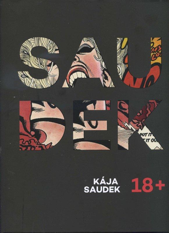 Saudek 18+