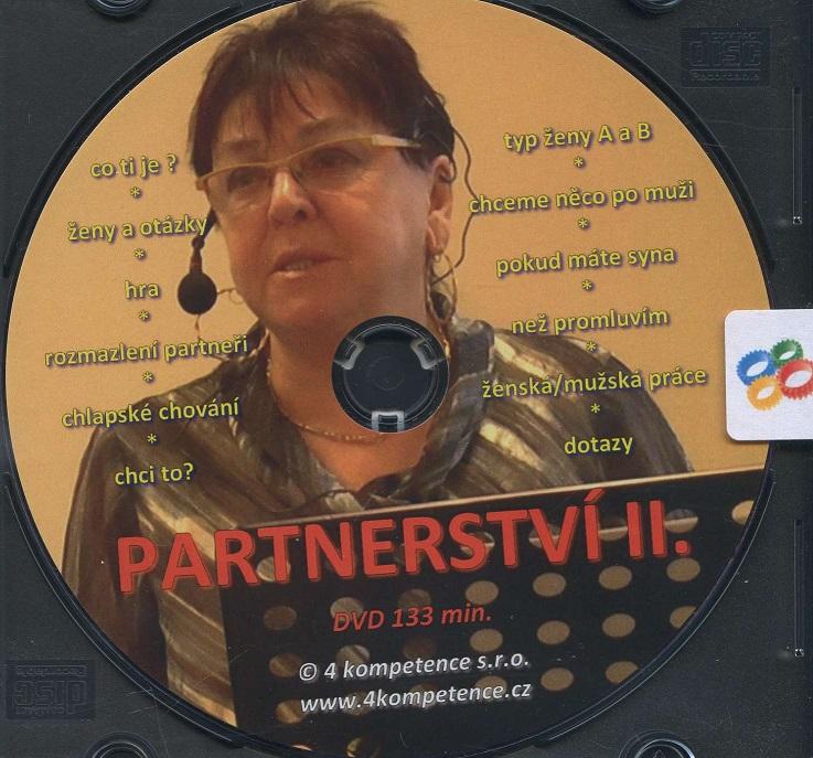 Partnerství II.