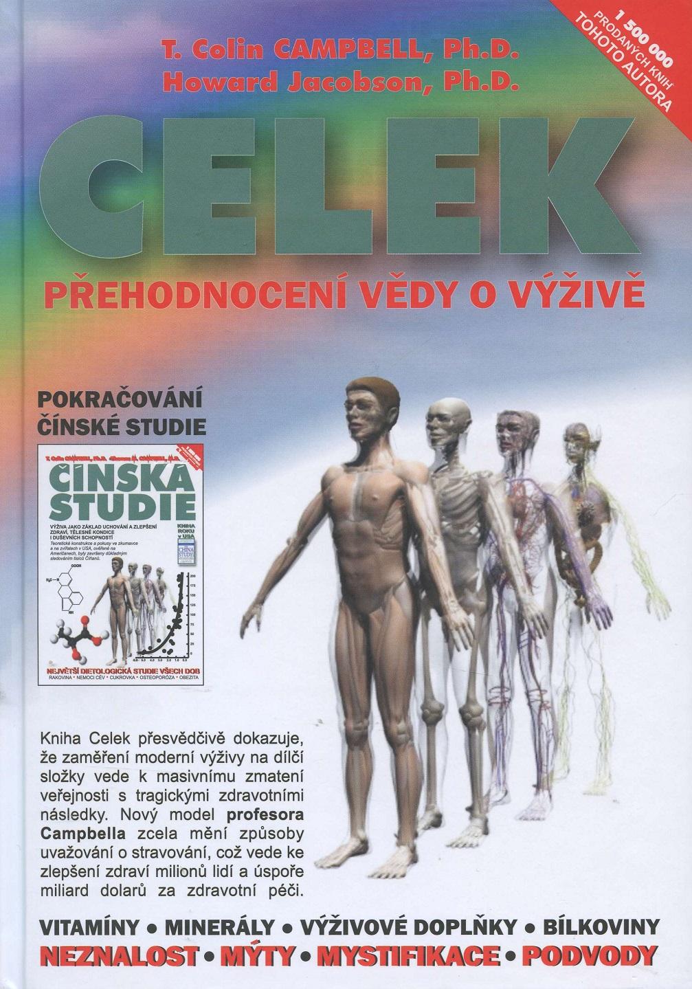 CELEK – Přehodnocení vědy o výživě