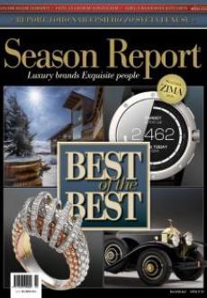 Season report 4/2016 - Sezóna zima 2016