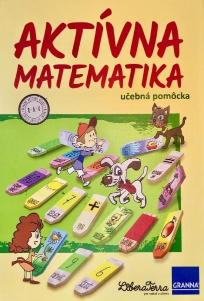 Aktívna matematika - učebná pomôcka