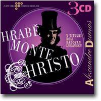 Hrabě Monte Christo [Audio na CD]