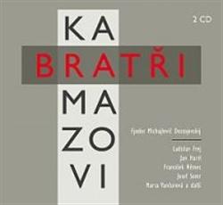 Bratři Karamazovi (2xaudio na cd)