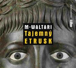 Tajemný Etrusk (1xaudio na cd - mp3)