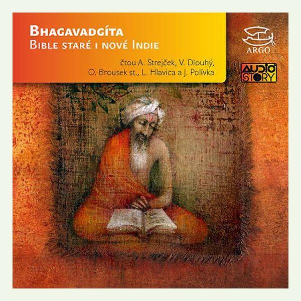 Bhagavadgíta - CD