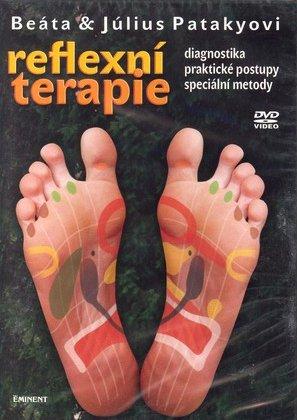 Reflexní terapie - DVD - Diagnostika, praktické postupy, speciální metody