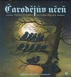 Čarodějův učeň (1xaudio na cd - mp3)