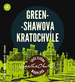 Greenshawova kratochvíle (1xcd)