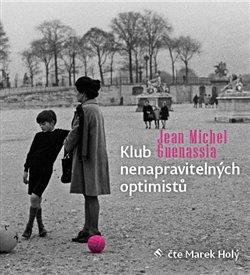 Klub nenapravitelných optimistů (2x Audio na CD - MP3)