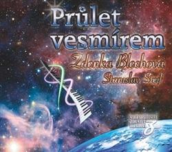 Průlet Vesmírem (1xaudio na cd)