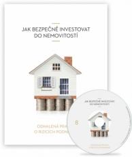 Jak bezpečně investovat do nemovitostí - CD